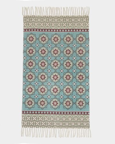 Carolyn Donnelly Eclectic Kasbah Mat thumbnail