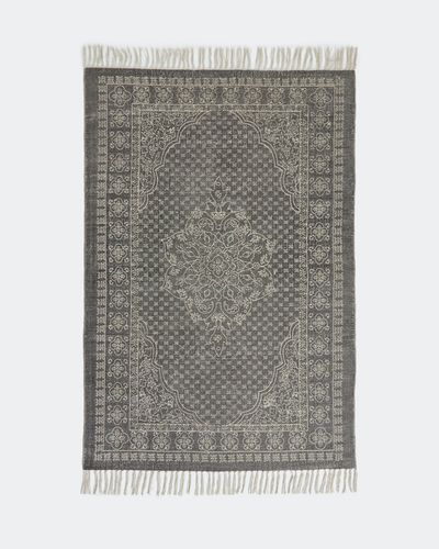 Carolyn Donnelly Eclectic Stonewashed Rug thumbnail