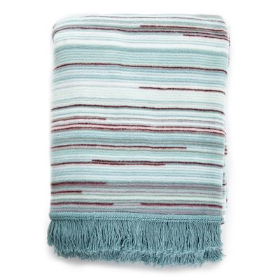Carolyn Donnelly Eclectic Super Soft Throw thumbnail