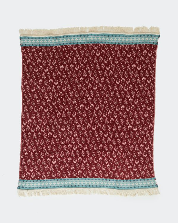 Carolyn Donnelly Eclectic Super Soft Throw