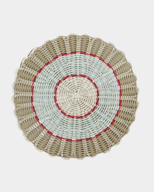 Carolyn Donnelly Eclectic Placemat