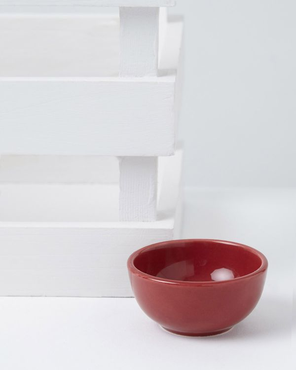Carolyn Donnelly Eclectic Pinch Bowl