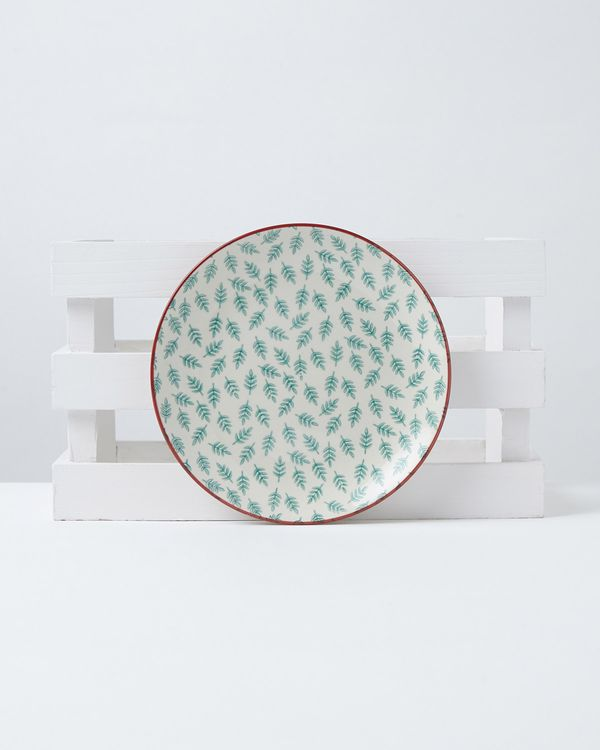 Carolyn Donnelly Eclectic Rosie Side Plate