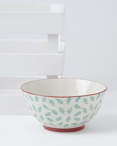 Carolyn Donnelly Eclectic Rosie Bowl