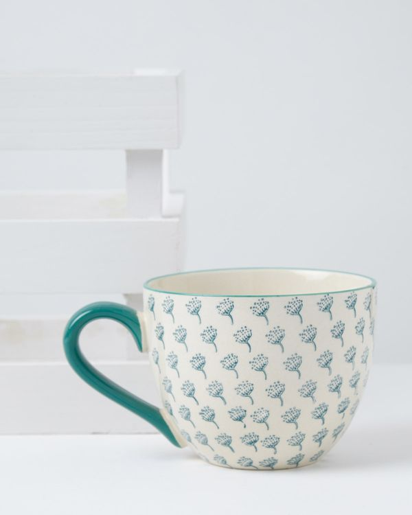 Carolyn Donnelly Eclectic Rosie Coffee Mug
