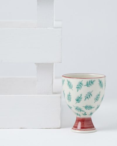 Carolyn Donnelly Eclectic Rosie Egg Cup thumbnail