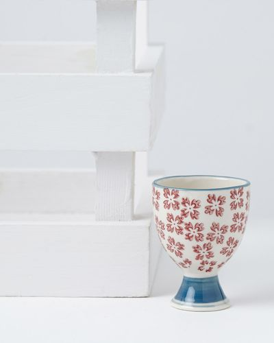 Carolyn Donnelly Eclectic Rosie Egg Cup