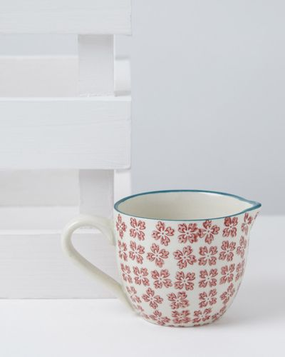 Carolyn Donnelly Eclectic Rosie Creamer