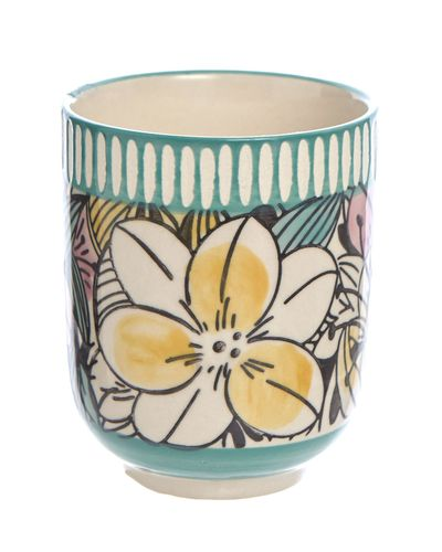 Carolyn Donnelly Eclectic Saka Teacup