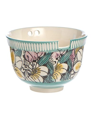 Carolyn Donnelly Eclectic Saka Noodle Bowl