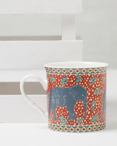 Carolyn Donnelly Eclectic Bone China Mugs thumbnail