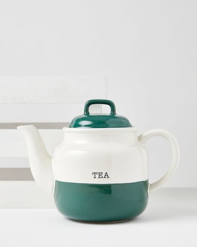 Carolyn Donnelly Eclectic Larder Teapot