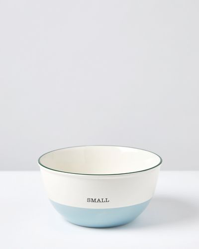 Carolyn Donnelly Eclectic Small Larder Bowl