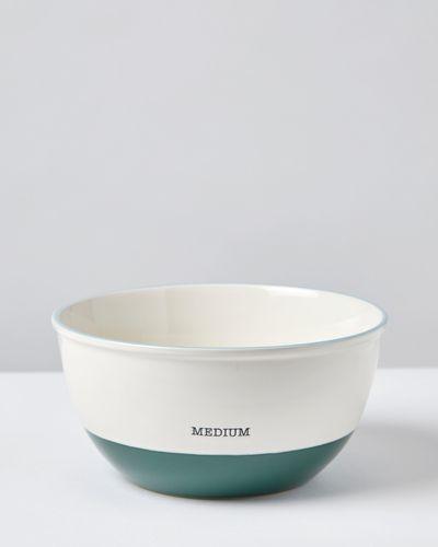 Carolyn Donnelly Eclectic Medium Larder Bowl