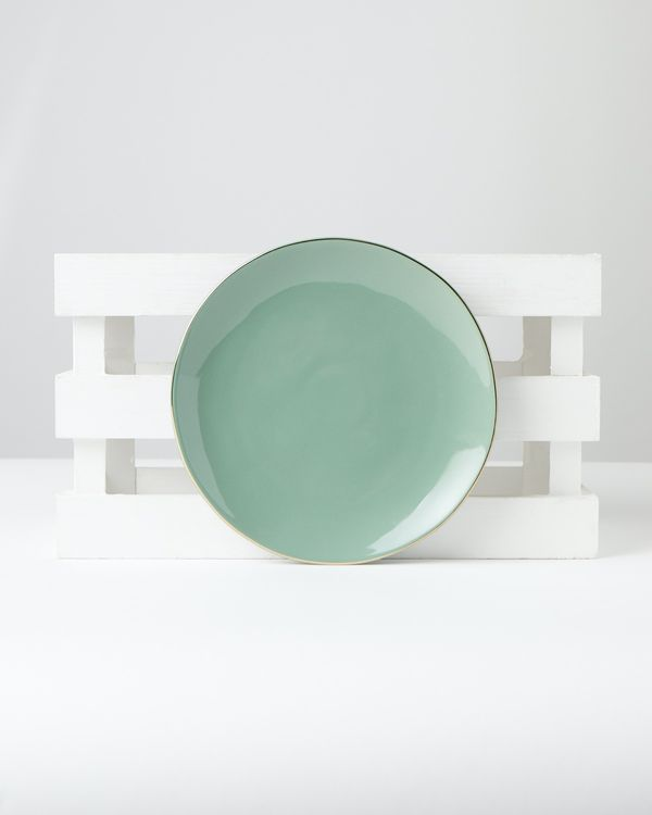 Carolyn Donnelly Eclectic Dimple Side Plate