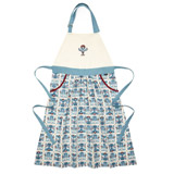 multi Carolyn Donnelly Eclectic Lucia Apron