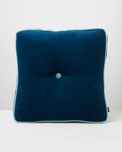 Carolyn Donnelly Eclectic Velvet Seatpad