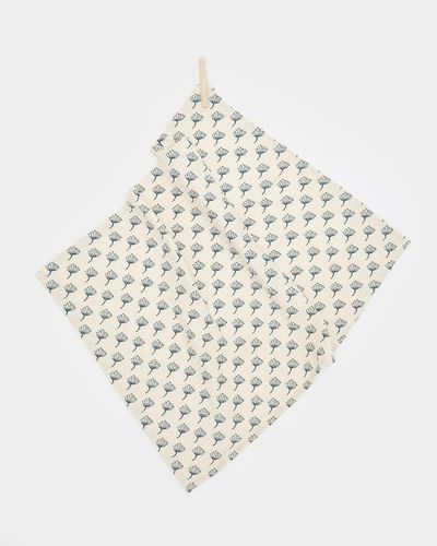 Carolyn Donnelly Eclectic Basic Waffle Tea Towel thumbnail