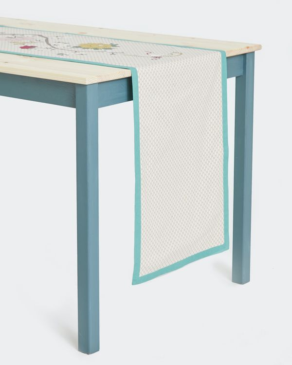 Carolyn Donnelly Eclectic Sakura Table Runner