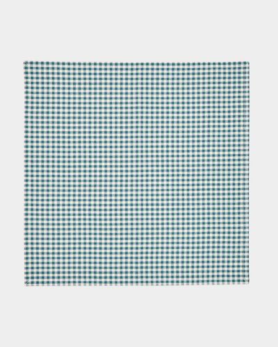 Carolyn Donnelly Eclectic Gingham Napkin