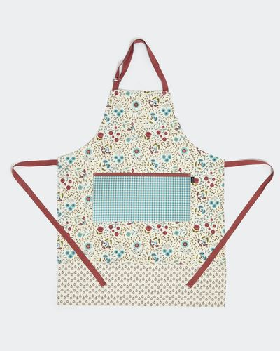 Carolyn Donnelly Eclectic Boho Apron