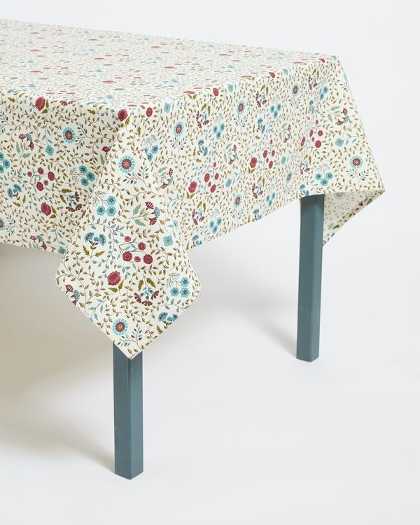 Carolyn Donnelly Eclectic Boho Tablecloth