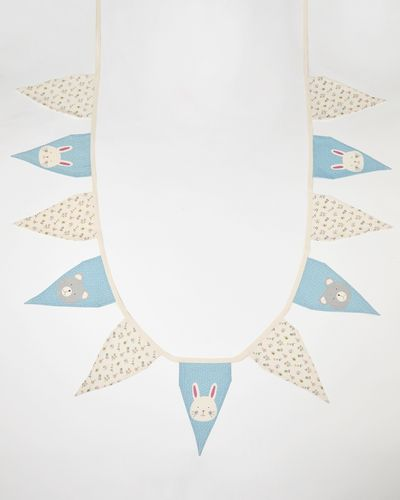 Carolyn Donnelly Eclectic Baby Bunting