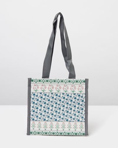Carolyn Donnelly Eclectic Lunch Bag