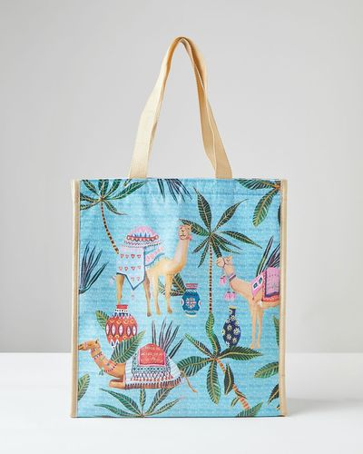 Carolyn Donnelly Eclectic Cooler Bag thumbnail