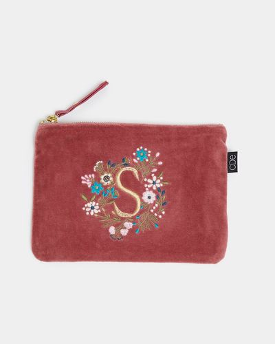 Carolyn Donnelly Eclectic Alphabet Purse thumbnail