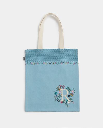 Carolyn Donnelly Eclectic Alphabet Tote thumbnail