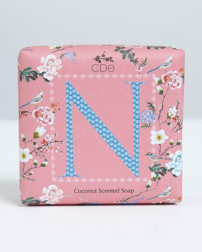 Carolyn Donnelly Eclectic Alphabet Soap thumbnail