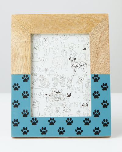 Carolyn Donnelly Eclectic Pet Frame thumbnail