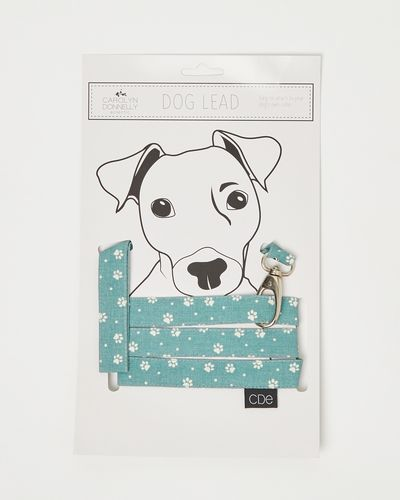 Carolyn Donnelly Eclectic Printed Dog Lead