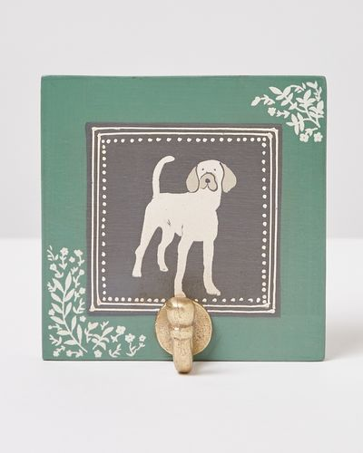Carolyn Donnelly Eclectic Dog Hook
