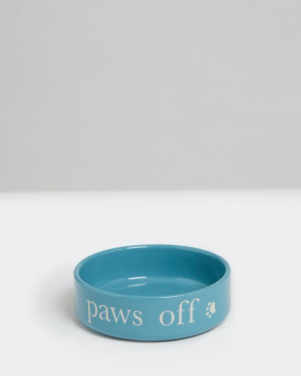 Carolyn Donnelly Eclectic Pet Bowl