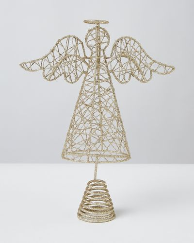 Carolyn Donnelly Eclectic Angel Topper