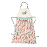 multi Carolyn Donnelly Eclectic Palm Springs Apron