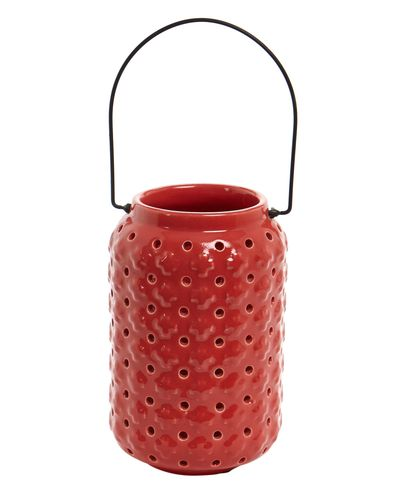 Carolyn Donnelly Eclectic Cut Out Lantern