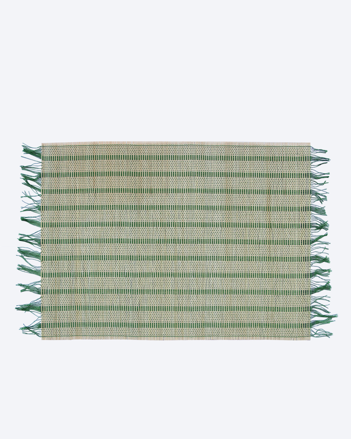 Carolyn Donnelly Eclectic Bamboo Placemat
