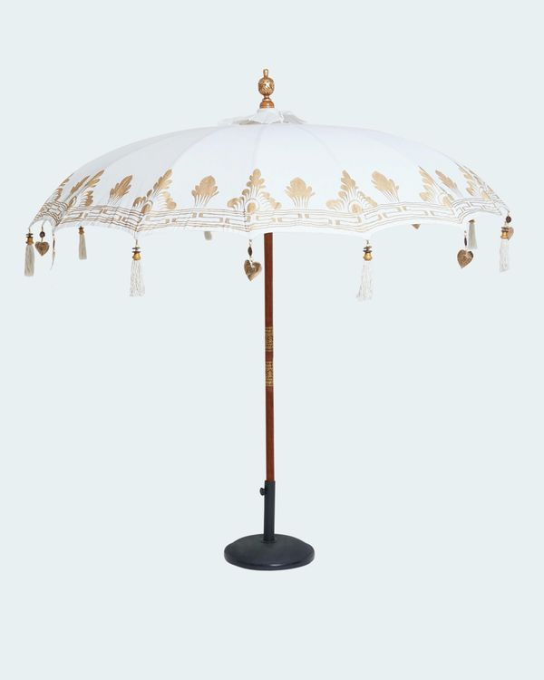 Carolyn Donnelly Eclectic Boho Parasol