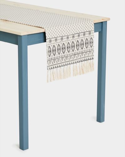 Carolyn Donnelly Eclectic Marrakesh Printed Runner