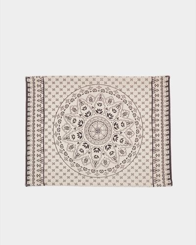 Carolyn Donnelly Eclectic Marrakesh Cotton Placemat
