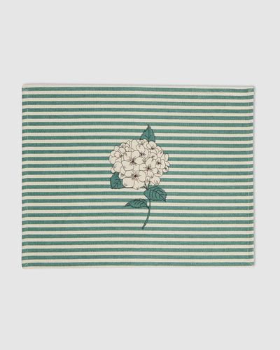 Carolyn Donnelly Eclectic Bloom Placemat