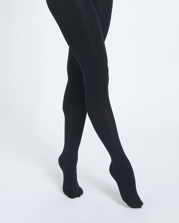 80 Denier Velvet Opaque Tights