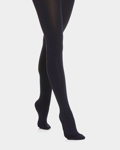 100 Denier Ultimate Luxury Opaque Tights thumbnail