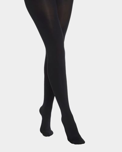 60 Denier Velvet Tights
