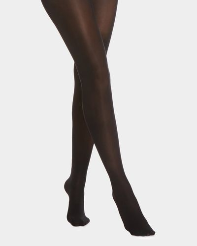 30 Denier Velvet Semi-Opaque Tights thumbnail
