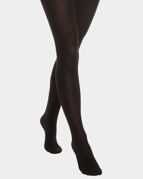 Cotton Rich Tights