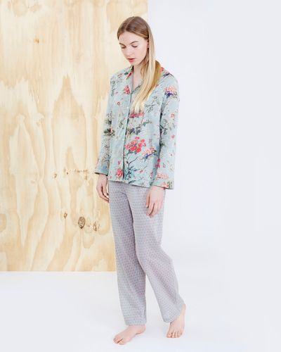 Carolyn Donnelly Eclectic Aria Pyjama Set thumbnail